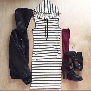 Dresses & Skirts - Hoodie Dress